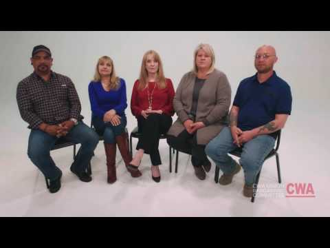 CWA District 9 AT&T West Bargaining Committee Update