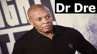 Dr Dre Net Worth 2017 , height and weight