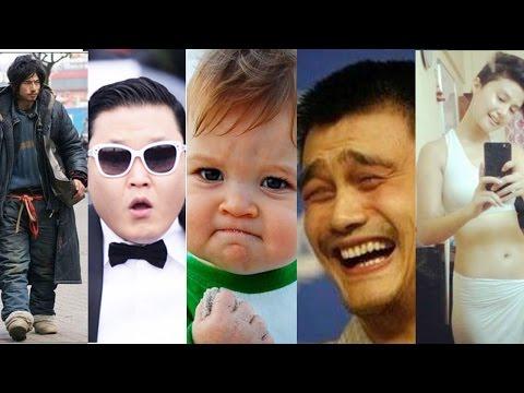 5 people who suddenly got famous | 5 लोग जो अचानक से मशहूर हो गये | LEARNERBOY