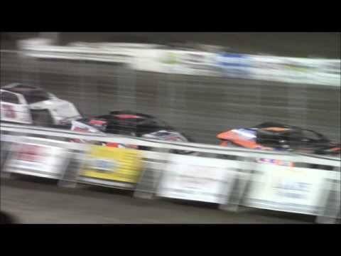 Nodak Speedway IMCA Modified A-Main (5/7/17)