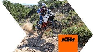 KTM ADVENTURE RALLY – SARDINIA 2018 | KTM
