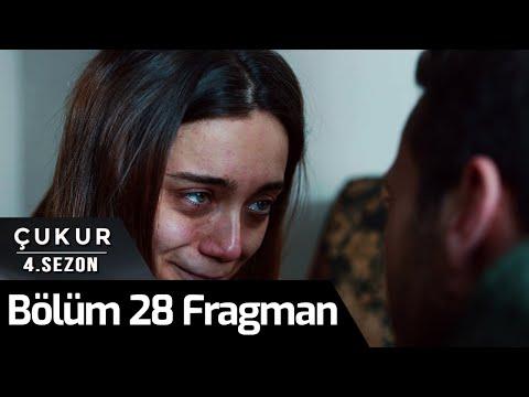 Çukur 4.Sezon 28.Bölüm Fragman