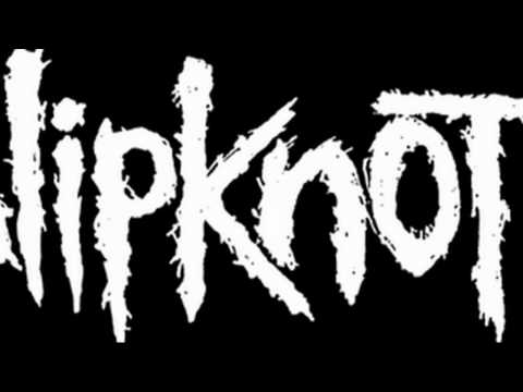 Slipknot - Surfacing [w/Lyrics]