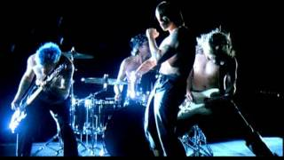 Red Hot Chili Peppers - By The Way (Performance Version)  [Official Music Video]