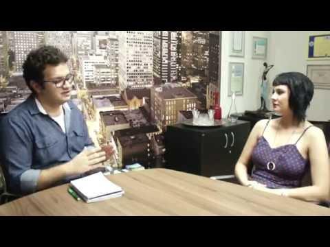 GPS TV entrevista cantora Laura Paschoalick