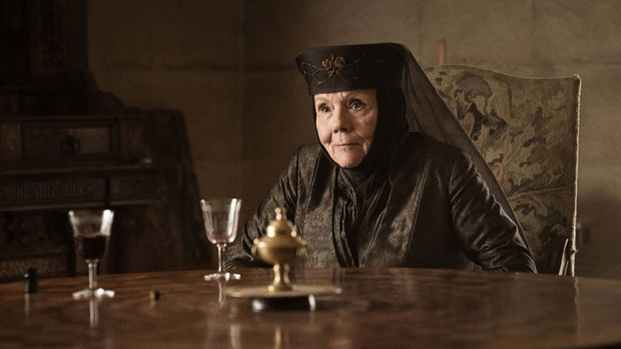 Diana Rigg, star of 'Games of Thrones' and 'The Avengers' dies at 82