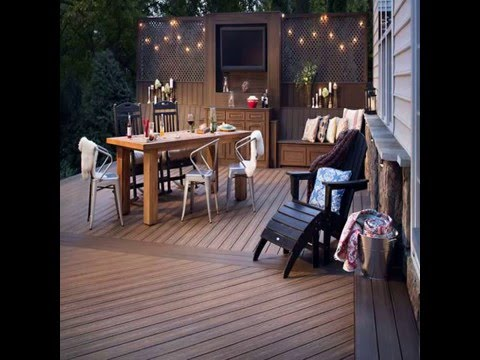 Outdoor Deck Floor Materialsbest Flooring For 2nd Patio