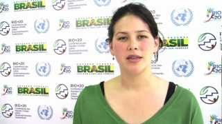 Feather Hopes & Dreams: Canadian Environmental Activist & Writer Severn Cullis-Suzuki