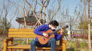 김포 근린공원 버스킹 카바티나 (Cavatina, He…