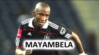 Mark Mayambela Moments 2008/9