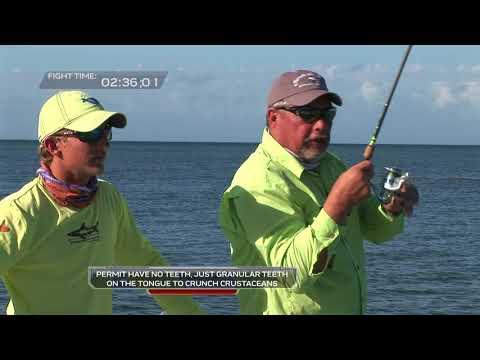Fishing The Flats 2014 Episode 1