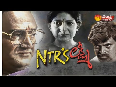 Lakshmi's NTR Movie Team Special Chit Chat  | RGV - Watch Exclusive