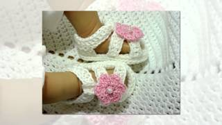 Crochet Jewelry Box