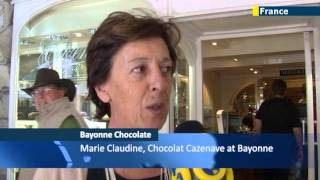 Bayonne Chocolate Festival celebrates key role of Sephardic Jews in French chocolate heritage