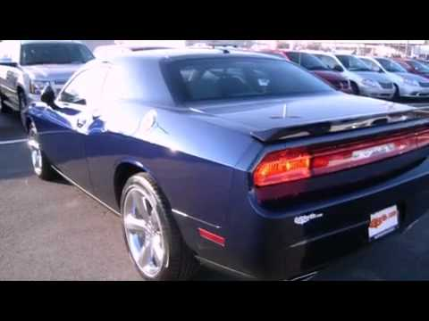 2013 Dodge Challenger Indianapolis IN