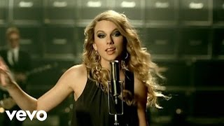 Taylor Swift - Picture To Burn YouTube Videos