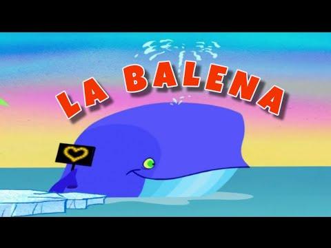 La Balena | Canzoni Per Bambini