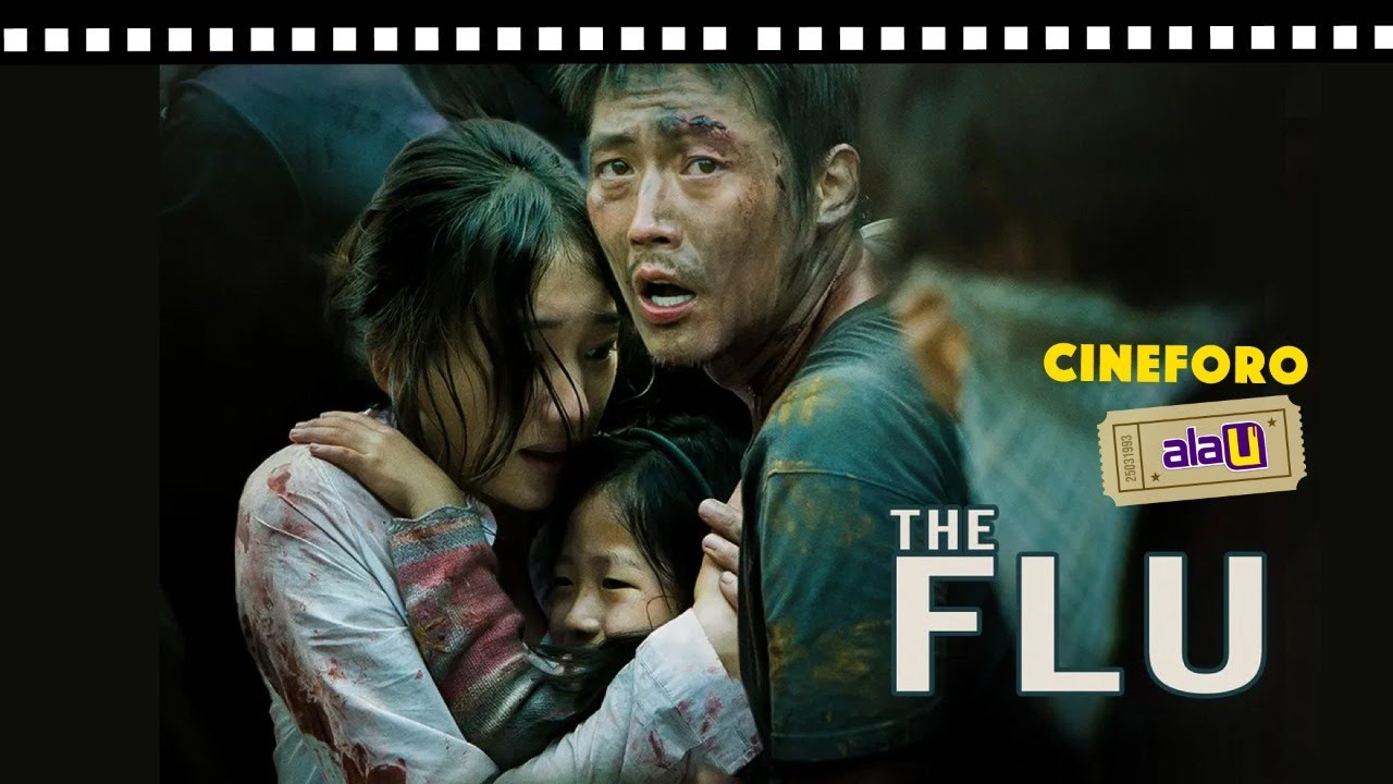 Cineforo: The Flu (Virus) | Análisis
