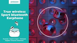 JOYROOM JR-T05 True wireless sport bluetooth earphone