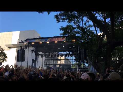 Ookay - Live at Mad Decent Block Party 10/1/2016