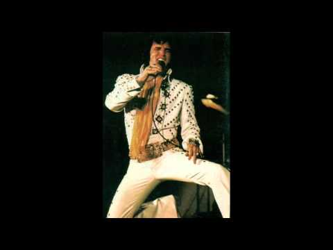 Elvis Presley - Burning Love (best live version!)