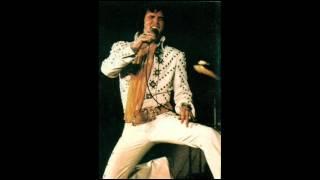 Elvis Presley - Burning Love (best live version!)