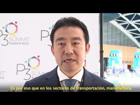 China Road & Bridge Corp - P3 Summit Testimonials