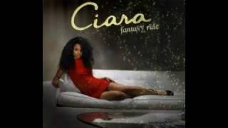 Ciara Work ( Instrumental)