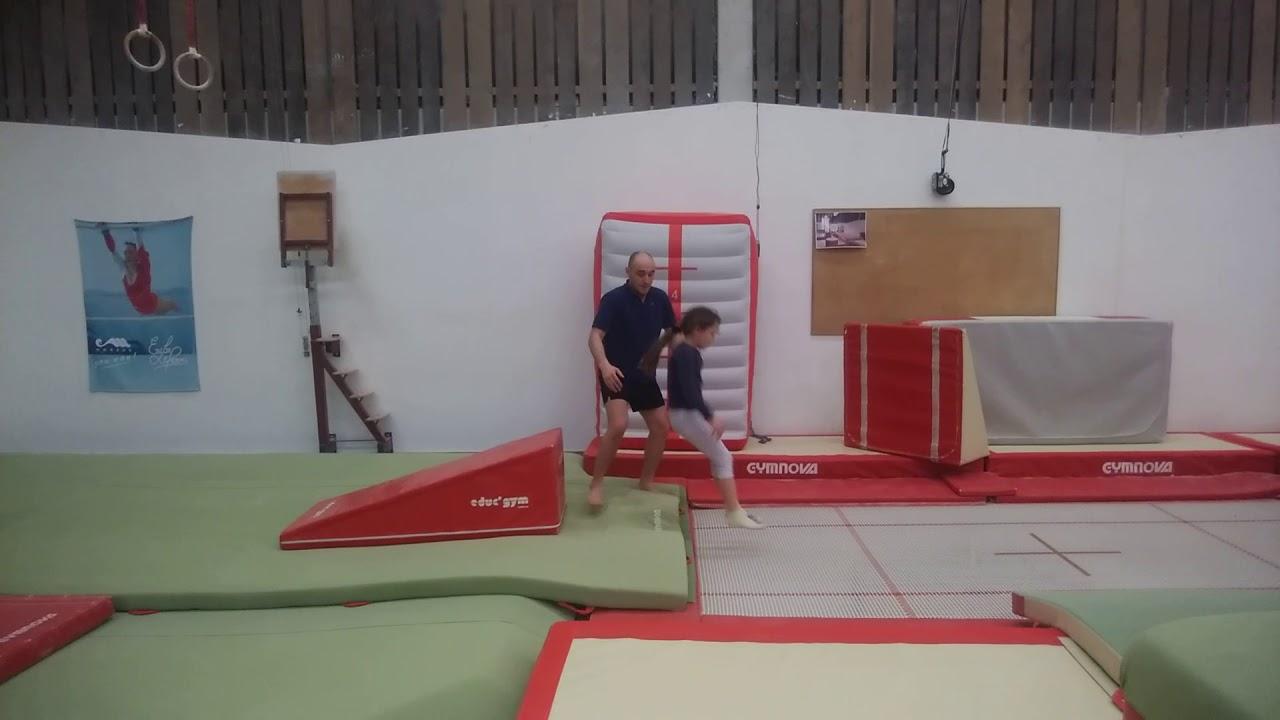 baby gym akrobatik trampolin akrobatik tumbling schweiz basel lrrach frankreich