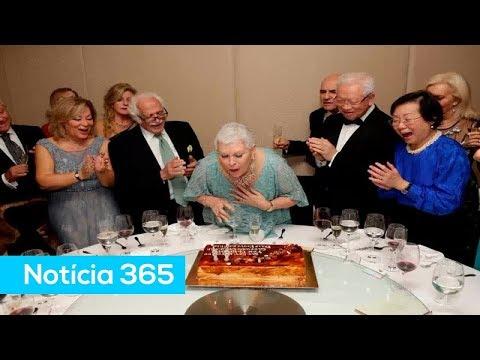Jô Caneças celebra 66 anos: 'Enquanto cá andar, vou festejando'