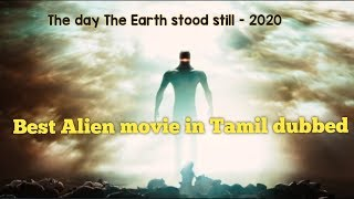 Best alien movie in Tamil   The day the earth stood still story explaination in tamil  