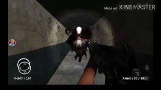 Игра Слендер стрелялка . Короче сами смотрите .