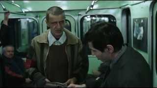 Jegyellenőrzés a metrón (Kontroll FILM)