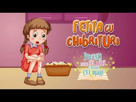 Fetita cu chibrituri – Daniela Nane – Povesti pentru cei mici si pentru cei mari  – Cantece pentru copii in limba romana