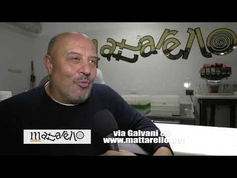 Intervista Marco Mieli