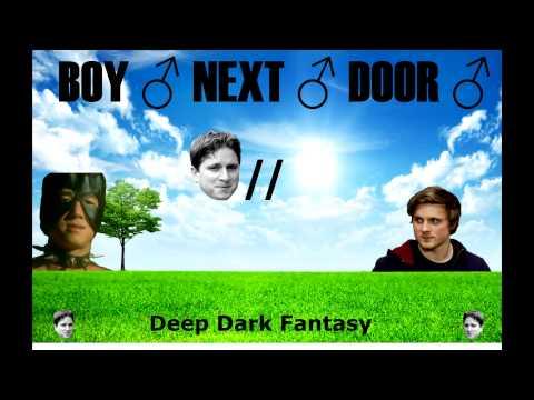 Boy Next Door song ♂ (Lyrics)