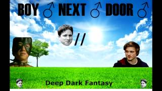 Boy Next Door song ♂