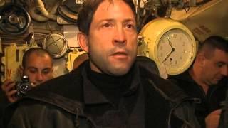"""Последното плаване на подводница """"Слава"""" - 1"""