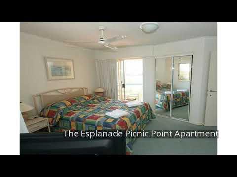 The Esplanade Picnic Point Apartment