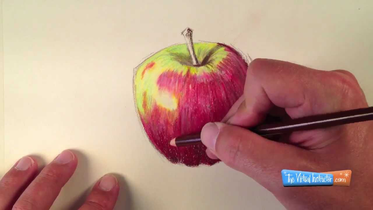 Colored Pencils Product Review - Prismacolor Premier Colored Pencils