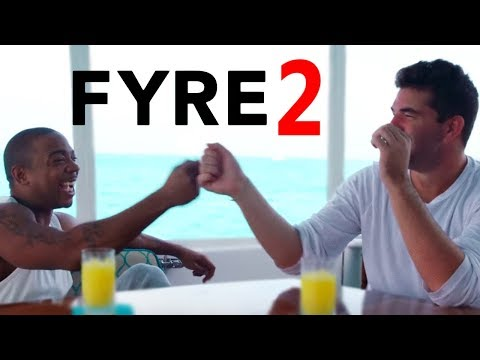 Ja Rule Announces Fyre Festival 2 Mp3