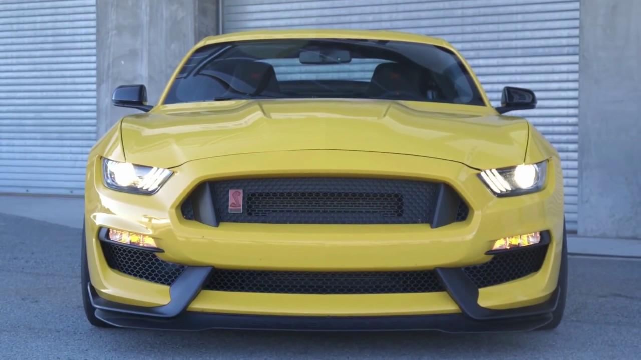 Ford mustang prezent marzeń