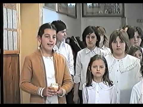 Karácsony, Csetény, 2006. 2.rész Iskolások    x264