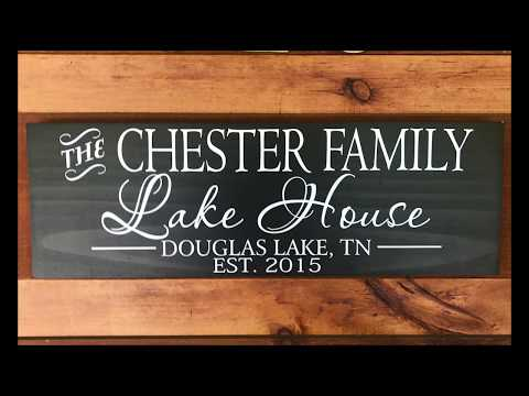 Douglas Lake - Cozy Hideaway - Sevierville TN (as featured on HGTV)