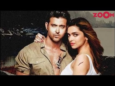 Hrithik and Deepika to star together in Satte Pe Satta remake? | Bollywood Gossip Mp3
