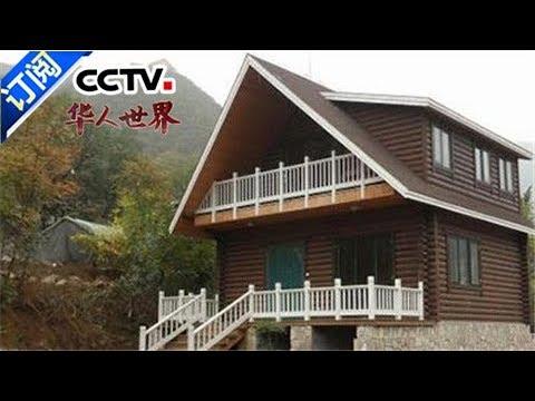 《华人世界》 20170815 | CCTV-4