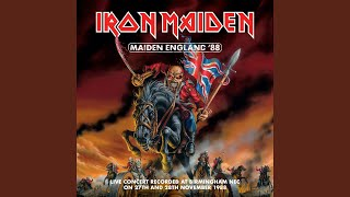 Seventh Son of a Seventh Son (2009 - Remaster)
