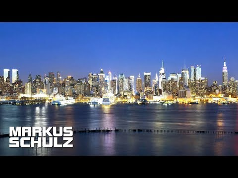 Markus Schulz and Fisherman & Hawkins - Gotham Serenade (New York City)
