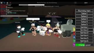 Mocap Dancing   PART 2   UPCOMING ROUTINE!!  