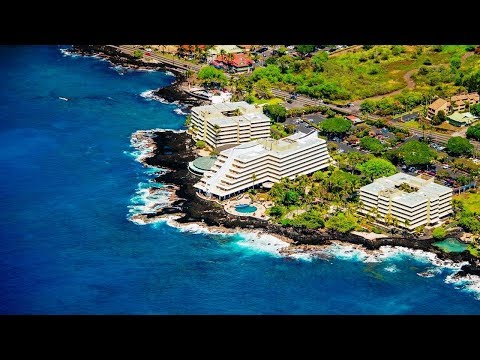Top10 Recommended Hotels 2019 In Kailua-Kona, Hawaii, USA